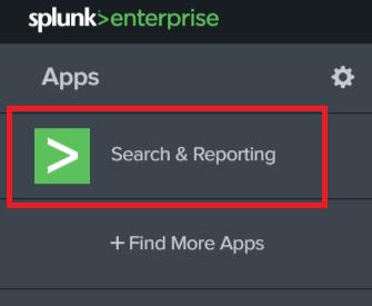 Splunk-Search