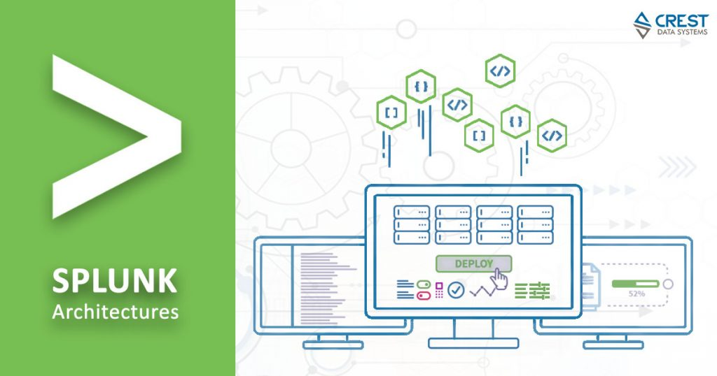 Splunk Architectures and Components