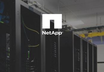 Puppet Module for NetApp