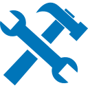 Siloed tools