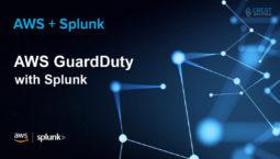 AWS GuardDuty with Splunk