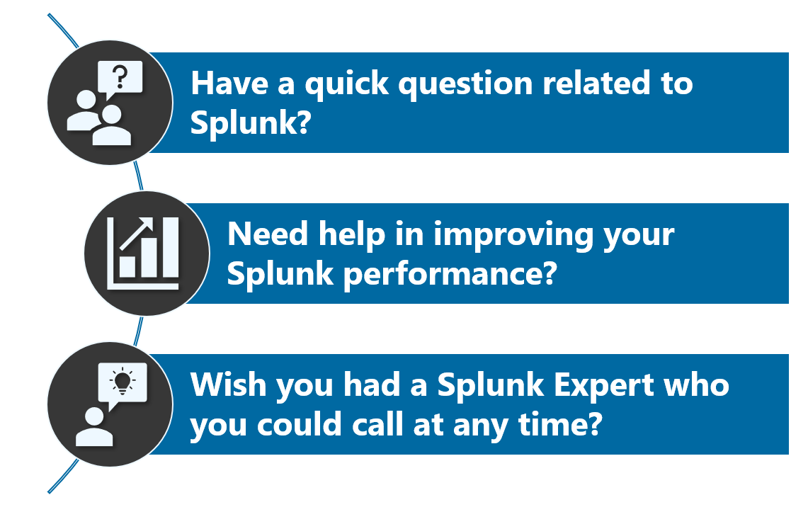 Splunk Ninja Questions