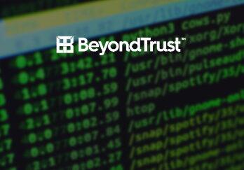 Splunk Solution for BeyondTrust
