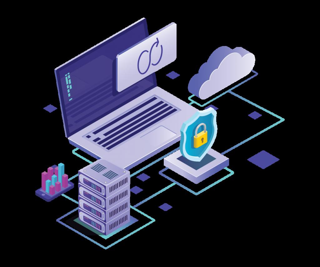 Site Reliable System Architecture Design