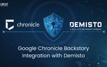Advanced Threat Hunting harnessing Chronicle Backstory with Demisto