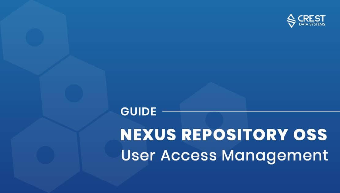 Nexus Repository OSS