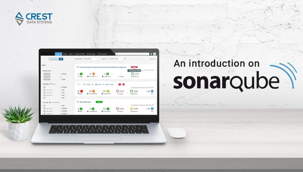 An Introduction on SonarQube1.1