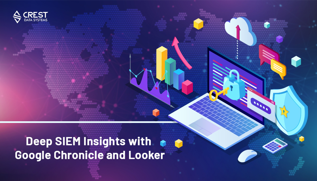 Deep SIEM Insights with Google Chronicle and Looker