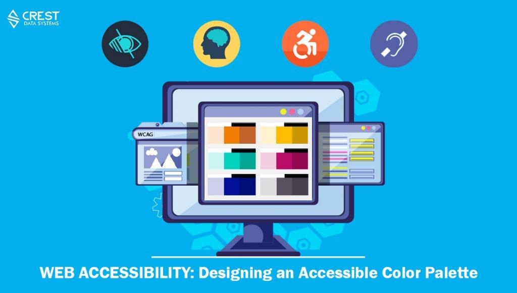 Designing an Accessible Color Palette