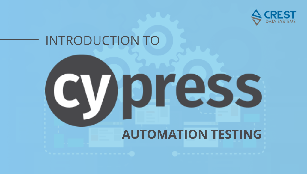Introduction to Cypress Automation Testing