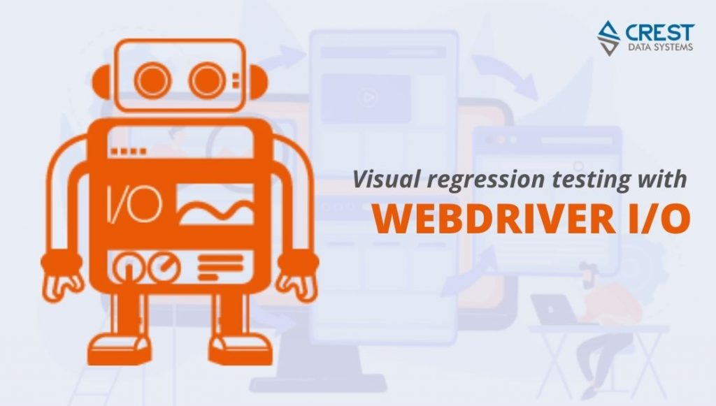 Visual Regression Testing with WebdriverIO